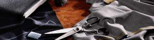 šiviljstvo, šiviljska popravila, izdelava oblačil po meri