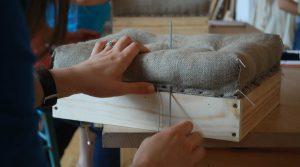 tapeciranje sedeža